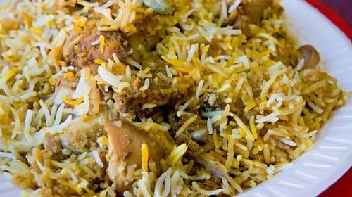 Kachi Chicken Biryani / Mutton Biryani | Step by Step Recipe