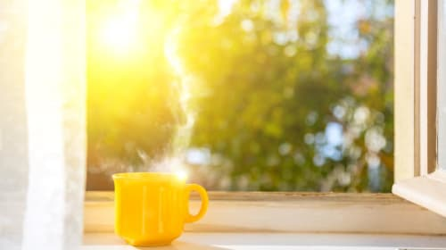 Ten Morning Habits To Start Your Day Off Right