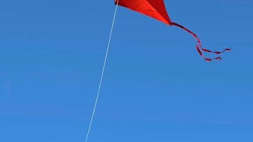 Simple Kite