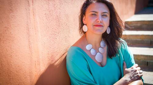 Jensine Larsen - A Woman Who Inspires: Connecting Women Worldwide for Change