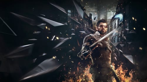 Five Reasons why the Deus Ex Franchise needs to make a comeback