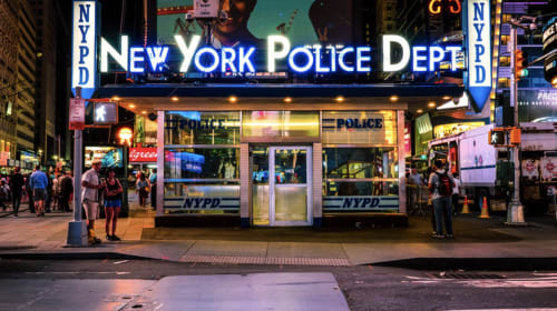 Reason First: Man Kicks NYPD Officer Off of Train Platform, Sends Wrong Message About NYC