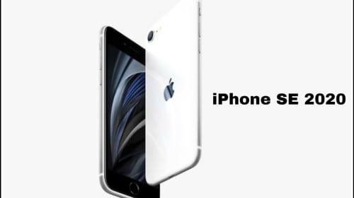 Apple iPhone SE 2020 Release Date Price Specs And Review