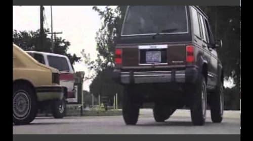 Creepy Creatures and Myths #2: The Man Under the Car