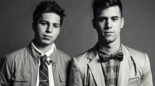 The Best EDM Duo You've Never Heard Of Before
