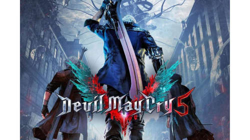 Devil May Cry 5 Deluxe Edition Review PC Full Version Game FreeDownload