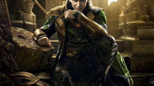 How To Build Loki in The Pathfinder RPG