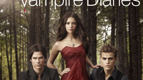 Heart-Wrenching Moments in Vampire Diaries