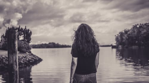 My Struggle With Bipolar Disorder