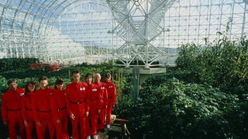 Movie Review: 'Spaceship Earth' Rethinking the Legacy of the BioSphere