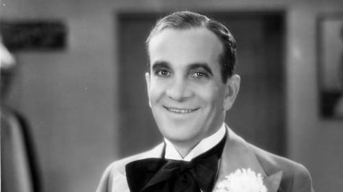 A Filmmaker's Guide to the Best Performances: Al Jolson