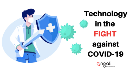 Technology in the Fight against COVID-19