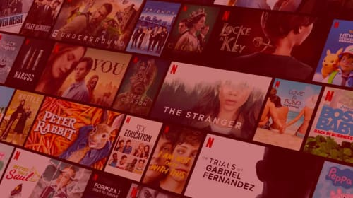 5 Netflix shows to watch during Quarantine.