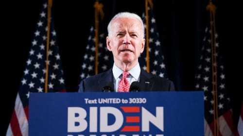 Joe Biden: America's Easier Enemy