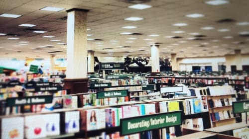 Where To Find Your Book