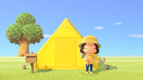 Animal Crossing New Horizons a first impressions