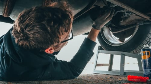 The Car Maintenance You Should Be Doing Regularly