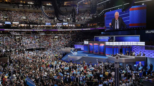 The Democratic Party Platform Is Not a Meaningless Document