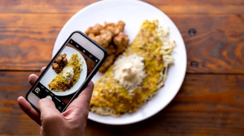7 Food Apps that will Pay You During This Pandemic