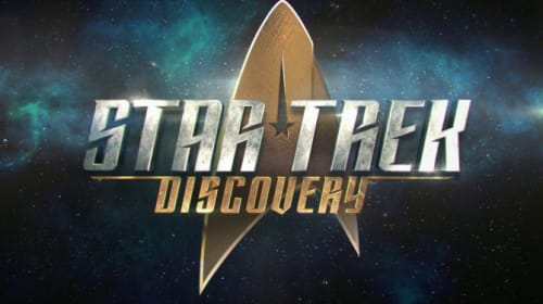 Review of 'Star Trek: Discovery 1'