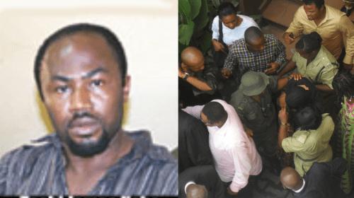 7 Nigerian Celebrities Sentenced to Prison.