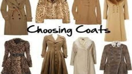 How to Choose A Coat?