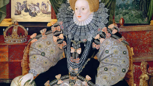 Why Queen Elizabeth I should be respected