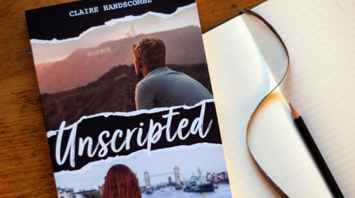 "7 Reasons Why ""Unscripted"" Is Your Perfect Quarantine Read"