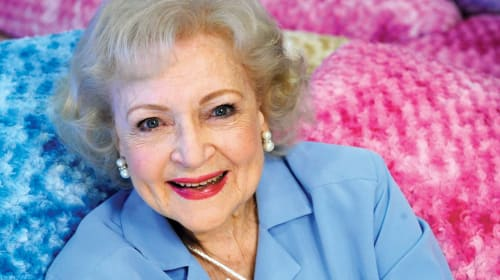 The Royal Roots of Betty White