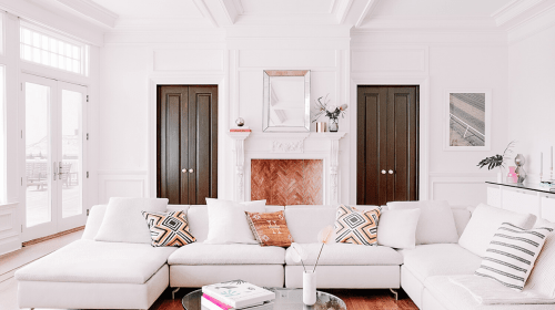 How to Decorate a Living Room: 3 Can't Miss Design and Decor Tips