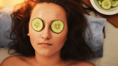 4 Natural Ways To Get Rid of Dark Circles