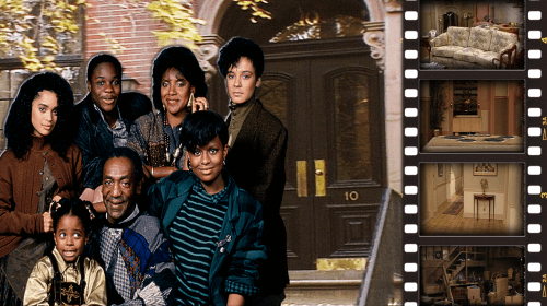 10 Unforgettable Scenes From The Cosby Show