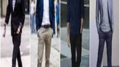 Men's Fashion: Dress Code and More