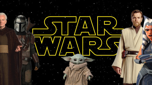 Every Star Wars Movie And Series Coming To The Galaxy Far, Far Away