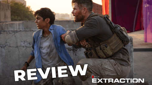 'Extraction' Review—An Action-Packed Blast