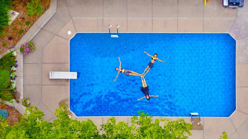 How to Landscape Your Yard for Your Pool