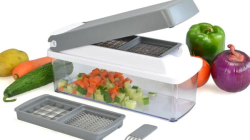 What Do You Think To About When Purchasing A Vegetable Chopper?