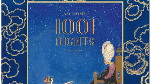 'One Thousand and One Nights' and World Literature