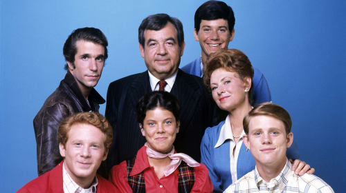 TV Talk: Happy Days (1974-84)