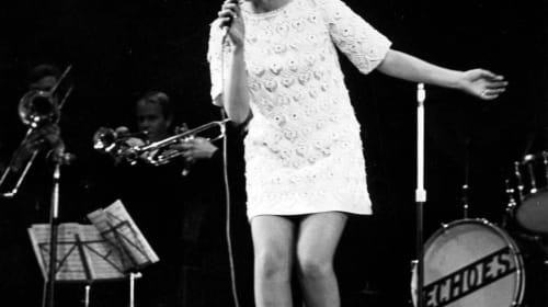 Dusty Springfield: A Natural Soul Singer