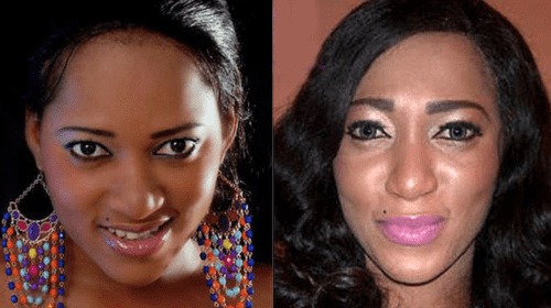 7 Celebrities Who Drastically Bleached Their Skin (Photos).
