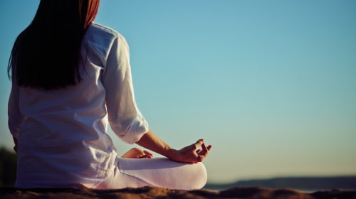 5 activities That help create  Inner Peace and a Tranquil mind