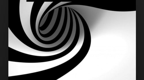 Andy Robbins - Black & White