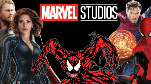 Disney And Sony's Updated Release Schedule For Every Upcoming Marvel Movie