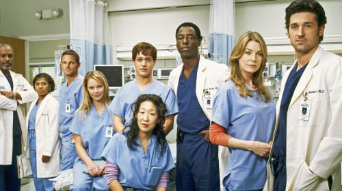 Heart-Wrenching Moments in Grey's Anatomy