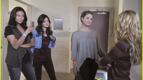 Top 10 Pretty Little LiArs episode and Moments