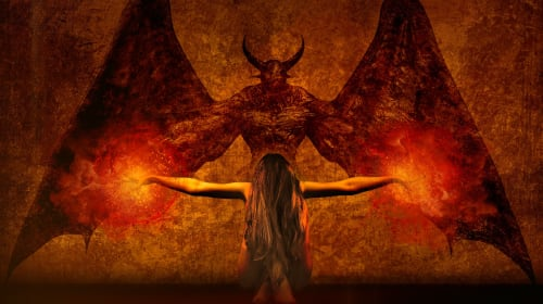 What's The Difference Between Devils and Demons?