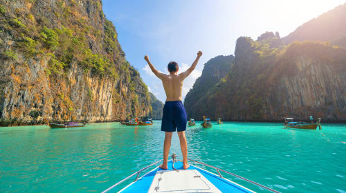 Things to Do in Phuket for the Day