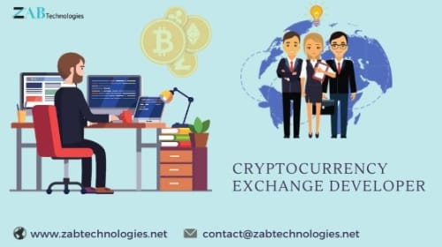 How to Hire a cryptocurrency exchange developer for your development firm?