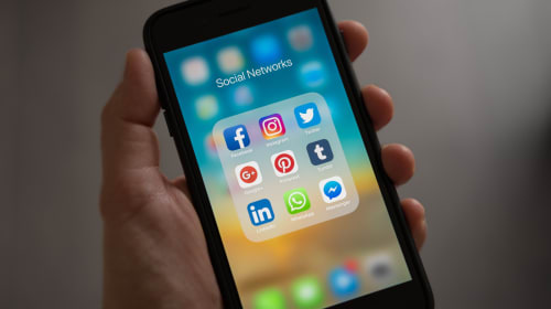 Strategies For Marketing Your Business on Social Media